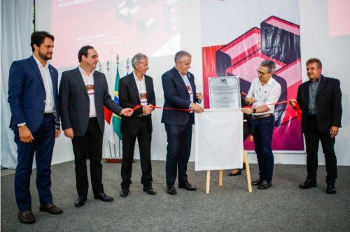 """Ubá recebe o título de """"Capital Estadual da Industrial Moveleira"""""""