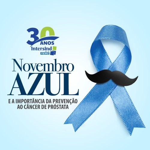 Novembro Azul e a importância da prevenção ao câncer de próstata