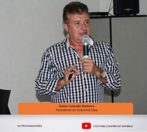 Presidente do Intersind participa do Mobile TALK'S da Revista Móbile