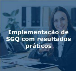 2 - Implementação de SGQ