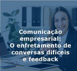 5 - Comunicação empresarial