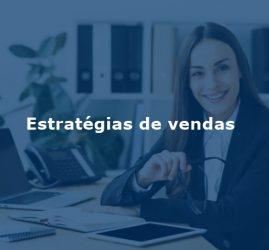 7 - Estratégias de vendas