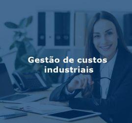 8 - Gestão de custos industriais