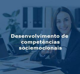 9 - Desenvolvimento de competências sociemocionais