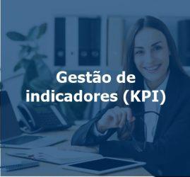 Gestão de indicadores (KPI)