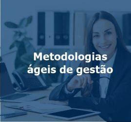 Metodologias ágeis de gestão