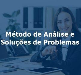 Métodos de Análise e soluções de problems