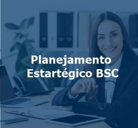 Planejamento BSC