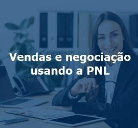Vendas e negociação usando PNL